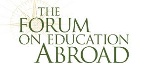 FORUMEA's logo