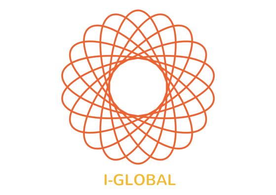 Logo new mobility programme I-Global