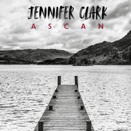 Ascan EP by Jennifer Clark