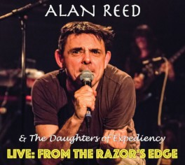 Alan Reed Live from the Razor's edge