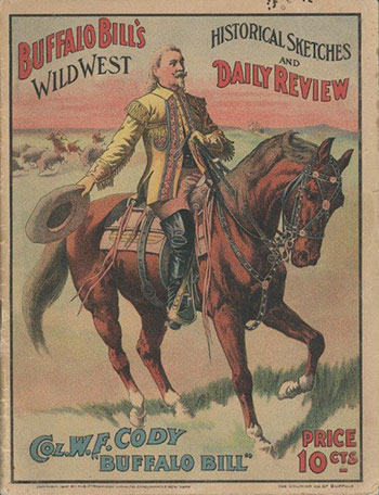 Buffalo Bill's Wild West review
