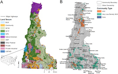 An Assessment of Wildfire Transmission and its Implications for Risk Governance