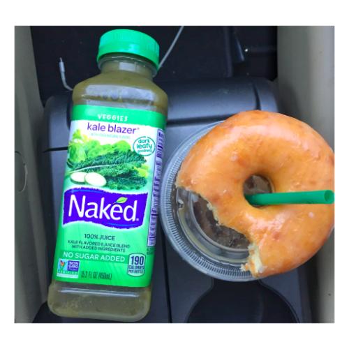 My #1 Nutrient Timing Tip to Reduce Sugar Cravings