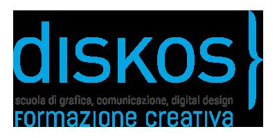 Logo diskos