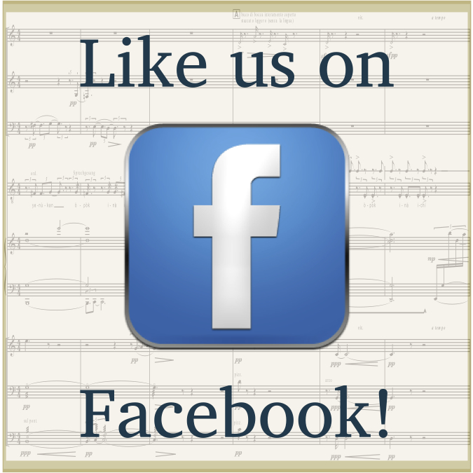 Facebook Like Us Button