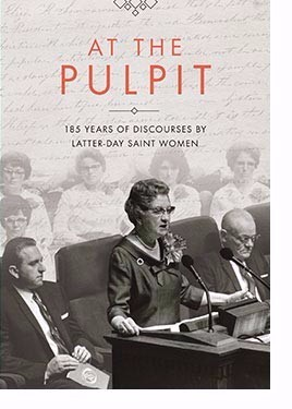 At the Pulpit Cover