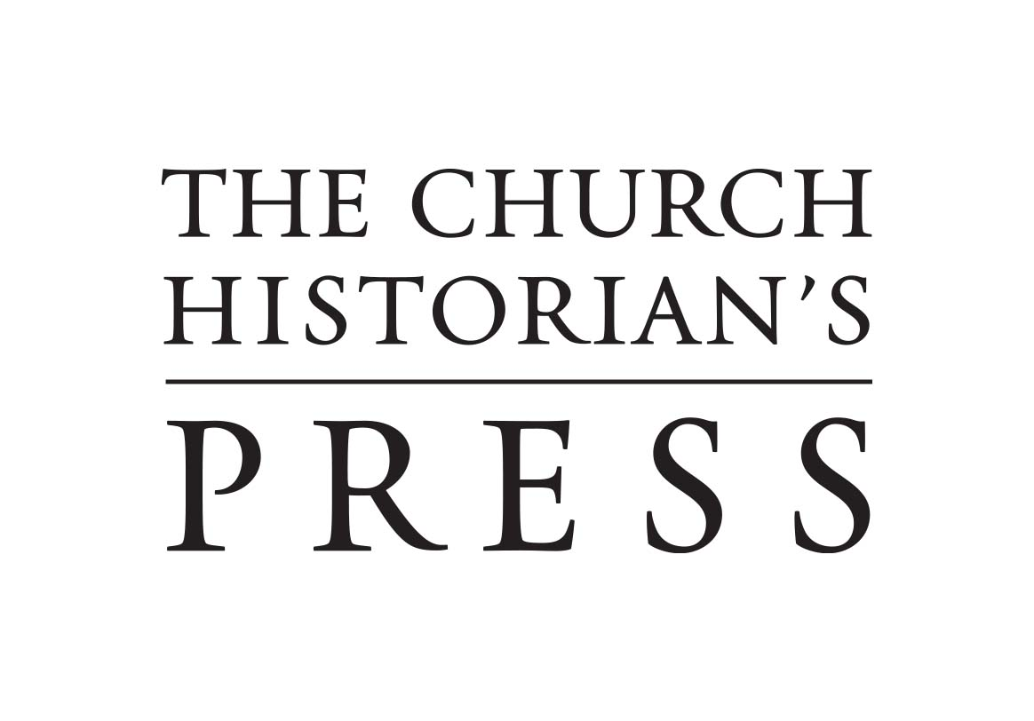 Church Historian's Press logo