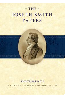 Documents, Volume 6, cover