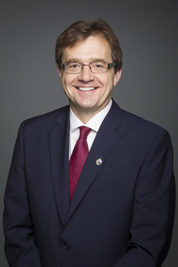 New DFO Minister