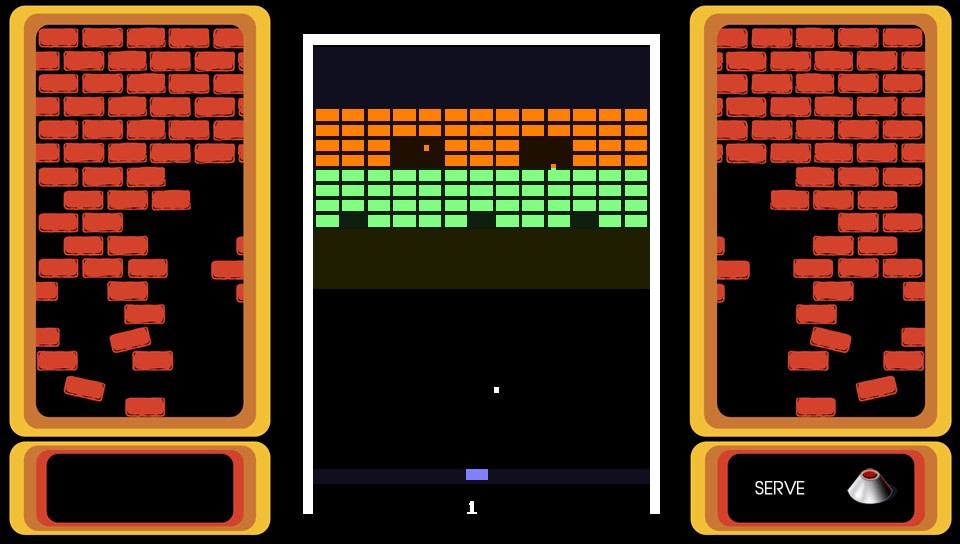 Atari® Flashback Classics Brings Retro Fun to PlayStation®Vita with 150 Remastered Atari Games