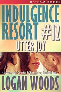"""""""Utter Joy"""" cover"""