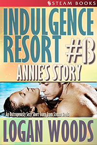 """Annie's Story"" cover"