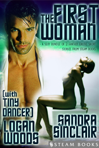 """The First Woman"" (with ""Tiny Dancer"") cover"