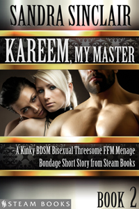 """Kareem, My Master"" cover"