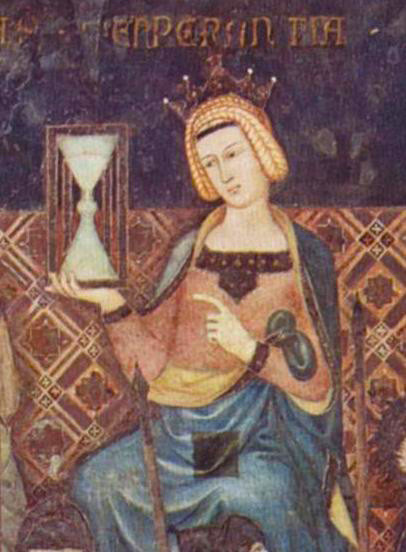 Image: Ambrogio Lorenzetti's fresco painted 1337-39, Wikimedia Commons