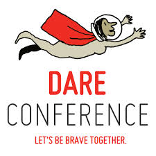 Rachel spoke at the Dare Conference, London 2014