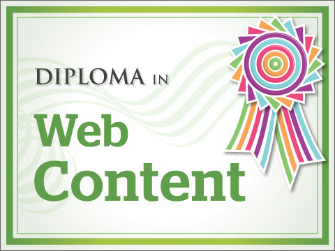 Mobile course is now part of Diploma in Web Content