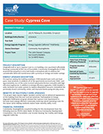 Cypress Cove Case Study