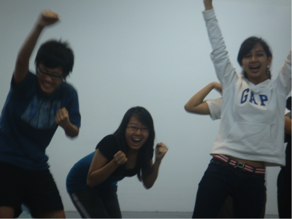 Celebrate Drama! 2012