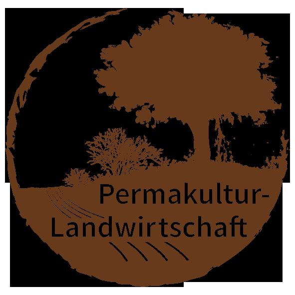 Logo Permakultur-Landwirtschaft