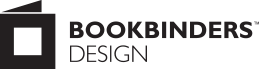 Bookbinders Design logo