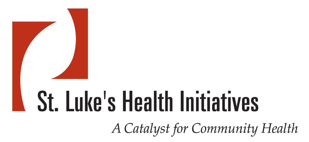 St. Luke's Health Initiatives