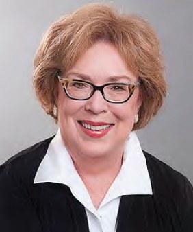 Susan Kenny Stevens