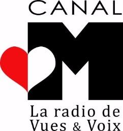 Logo Canal M