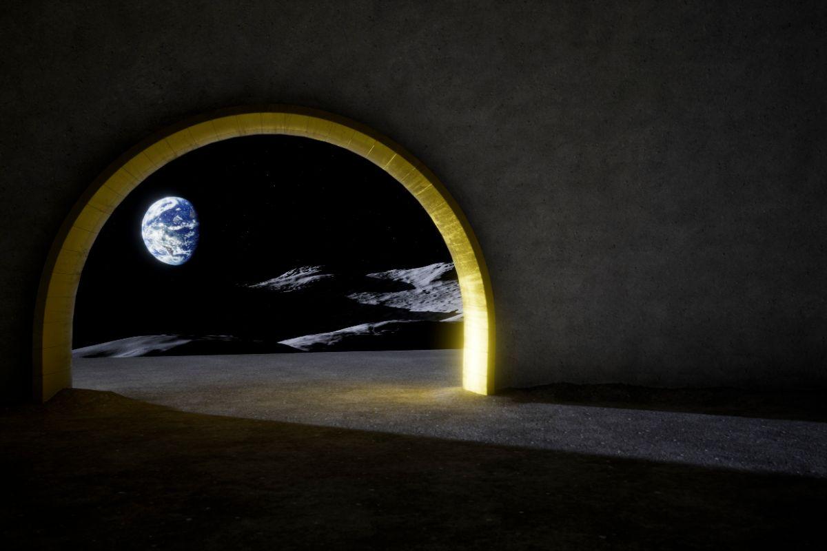 Moon Temple 06 - Jorge Mañes Rubio
