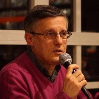 """Invito alla serata """"Come eravamo, come saremo"""" con Valerio Varesi"""
