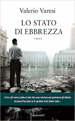 Lo stato d ebbrezza - Valerio Varesi