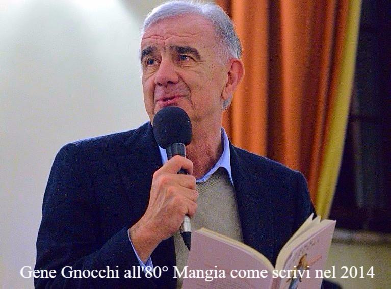 Invito a cena con Gene Gnocchi, Daniele Cobianchi, Antonio Tacete, Antonio Benassi, Andrea Ugolotti