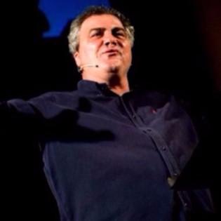 """Invito alla serata """"Come eravamo, come saremo"""" con Daniele Biacchessi"""