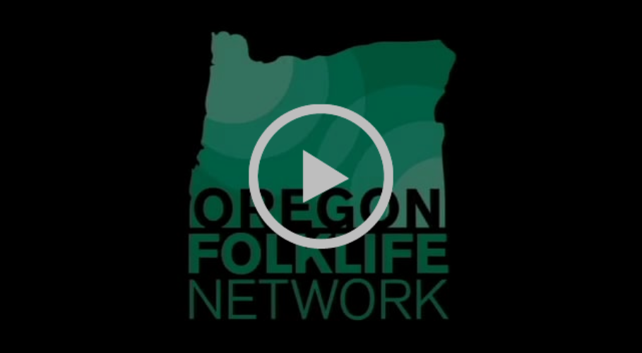 Honoring Oregon's Living Cultural Treasures