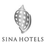 Logo SINA Hotels