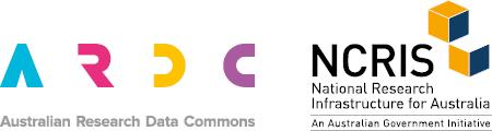 ARDC and NCRIS logos