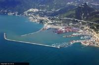 Salerno Coast