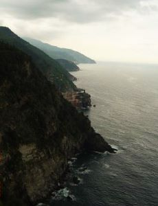 Cinque Terre Hike to Vernazza