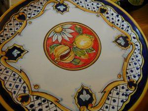 Almalfi ceramic