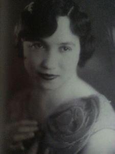 Great Aunt Margaret