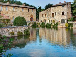 Thermal Baths Baglione