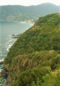 Cinque Terre Monterosso Hike