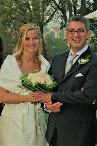 Maria Piero Wedding