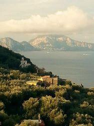 Capri, Itali