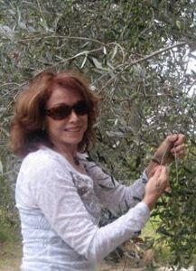 Carol Firenze