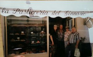 Best Cannolli in Sicily