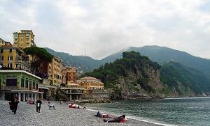 Camoglie Italy