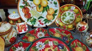 Gioia Ceramics