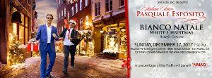 Pasquale Bianco Natale Postcard