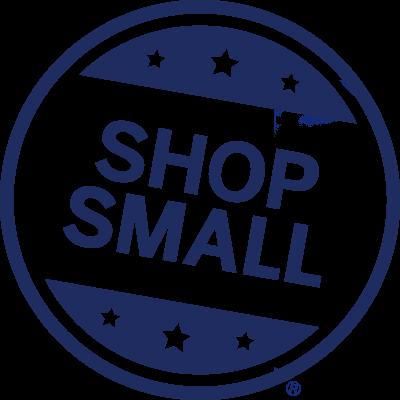 Shop Small; Shop Local